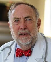 Dr. Charles Glueck of the Jewish Hospital - Mercy Health is being recognized for his work in the Innovator category.