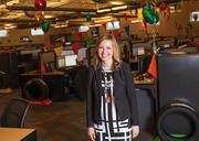 Kelly Hilton is vice president of corporate communications at Accent Marketing Services.