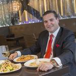 Kona Grill opens restaurant in Columbus