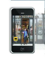 Retailers aim to engage tech-savvy shoppers visiting their stores