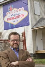 Franklinton building base for solid future