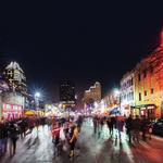 Emerging: Transit options for getting Austin's drunk partiers home