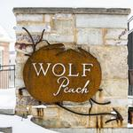 Wolf Peach restaurant to close; building being sold