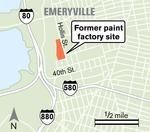 Emeryville development plan gets fresh start