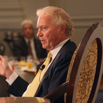 Barbarians no more: Carl Icahn, Bill Furman and a joke about the Queen of England