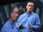 Intel CEO comments on layoffs: 'These are not changes we take lightly'
