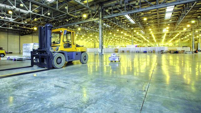 New report bearish on San Antonio industrial market
