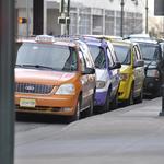 Mile High Cab rolls in metro Denver after multiyear fight