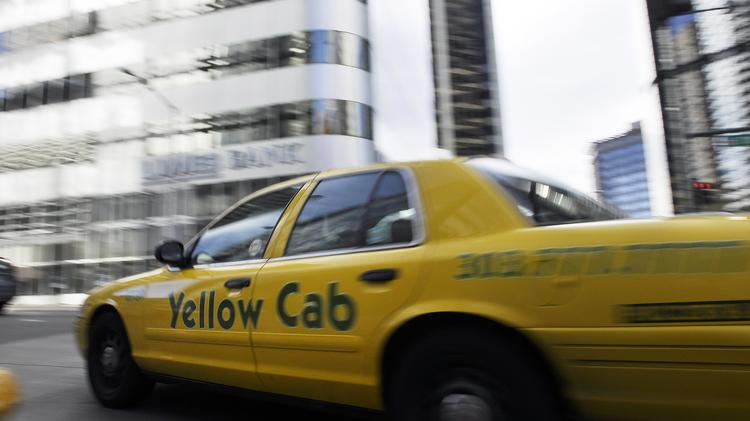 Yellow Cab Denver >> As Uber Lyft Thrive At Dia Denver Airport Will Allow Fewer