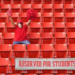 College football should tackle student apathy soon