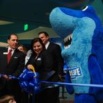 Sea Life opens Concord aquarium with talk of tourism, jobs (PHOTOS)
