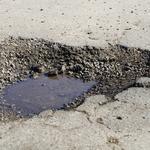 Partisan divide stalls ideas for boosting California road-repair funding