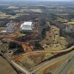 New Apple investment in Catawba County could eventually push spending there to $5B