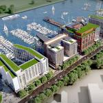 Mike Isabella, <strong>Stephen</strong> Starr and host of others in talks to open restaurants at The Wharf