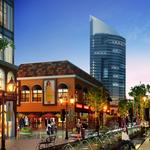 More details emerge on $1B Uptown Park project