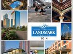 HBJ announces the 2014 Landmark finalists