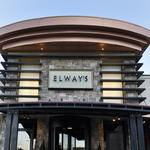 <strong>Elway</strong>'s signs contract to stay put in Cherry Creek