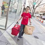 DoorDash raises $35M to better compete with delivery rivals