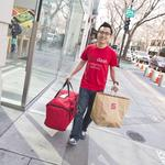 DoorDash raises $17M to pursue goal of same-day delivery of anything, anywhere