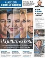 First in Print: El futuro es hoy