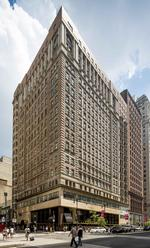 Ave. of Arts building sells for $33M, plans call for luxury apartments
