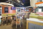 CEO Roger David said Buffalo Wings & Rings is not the typical sports bar.