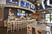 The Cincinnati-based sports restaurant chain has 45 stores in various states, including Texas, Indiana, Nebraska and Ohio.