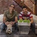 Oakland startup lands all-star investors in effort to build the 'new <strong>Kraft</strong> Foods'