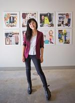 Hackers' way meets runway: Silicon Valley startups take aim at fashion industry