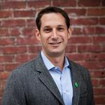 Upstart 50 Backer: <strong>Daniel</strong> <strong>Lurie</strong>,Founder and CEO at Tipping Point Community