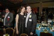 Eric and Tracy Egenhoefer of Waterstone Mortgage Corp.
