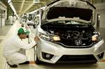 First Look: Honda's new plant in Mexico