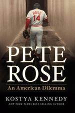 Pete Rose speaks about upcoming book, and it didn't cost a dime