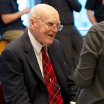 Legal leader <strong>John</strong> M. <strong>Davis</strong>, founder of <strong>Davis</strong>, Wright, Tremaine,  dies at 101