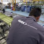 Rumored Spirit AeroSystems suitor GKN says it's looking at aerospace acquisitions