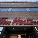 <strong>Tim</strong> Hortons to open downtown
