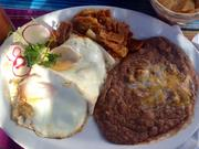 Chilaquiles: hangover food
