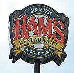 Ham's Restaurants closing Lakeside location in Greensboro
