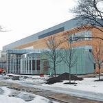SUNY Fredonia seeks piece of Start-Up NY