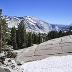 Peak snowpack reading shows no doubt of drought