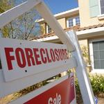 Nobody's home: 1 in 4 Washington-area foreclosures is vacant