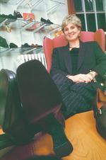 Harvard Business grad's online shoe retailer files for bankruptcy