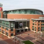 Nationwide Arena funding fix sought amid venue's upkeep struggles