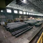 Despite layoffs, TMK Ipsco expands in Beaver County