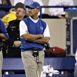 Former NFL coach Tony Dungy to speak at Wake Forest