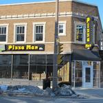 Second Pizza Man location to open at Mayfair Collection