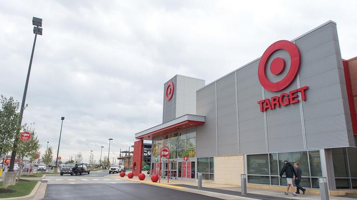 Target and other retailers speak out against border tax