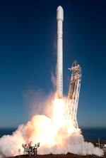SpaceX closer to battling ULA for Air Force rocket contracts