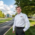 Papa John's president leaving company to lead Krispy Kreme
