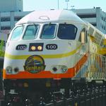 SunRail offers OIA workers free pass, may offer rides to more big employers